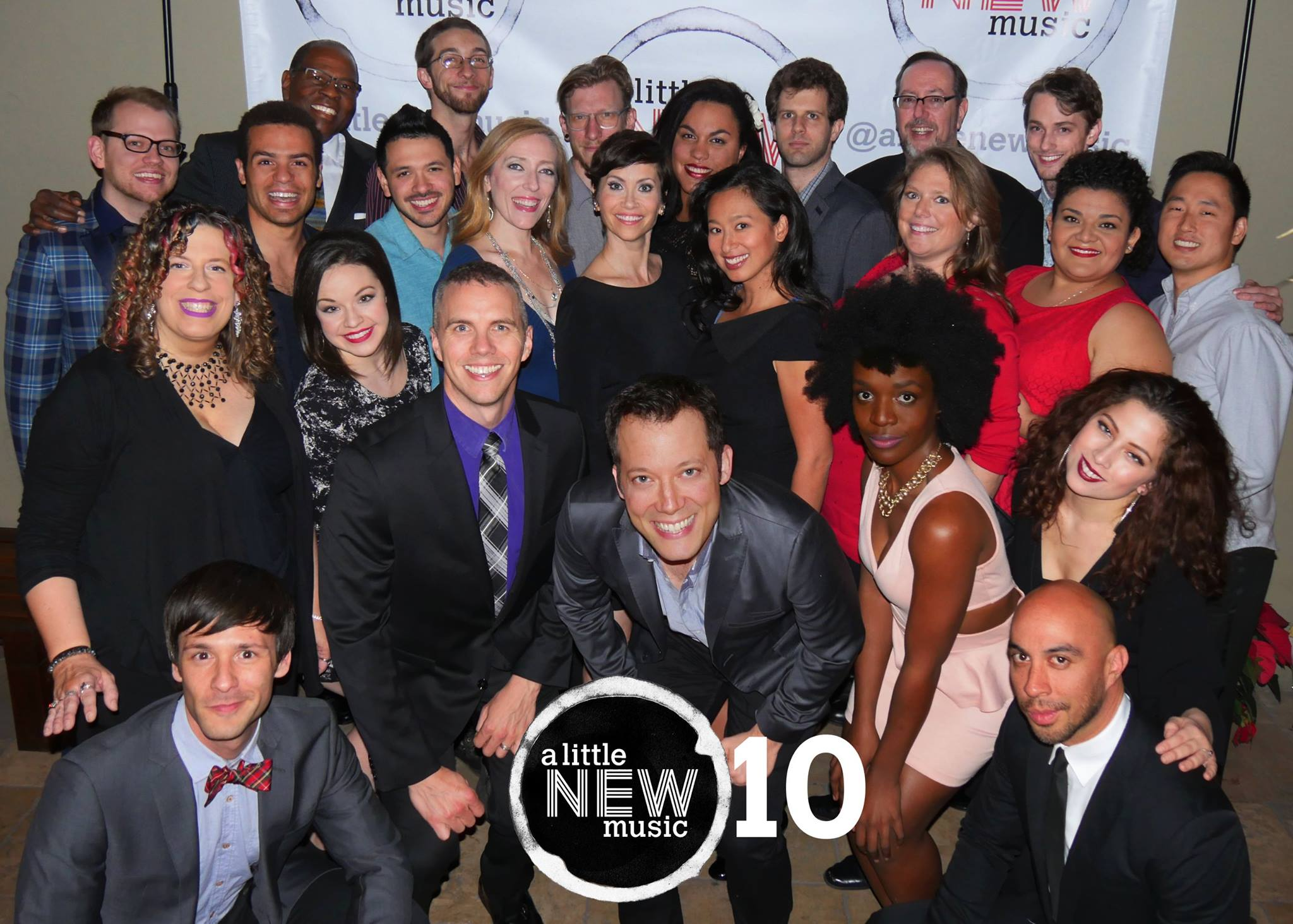 ALNM 10 Cast Photo