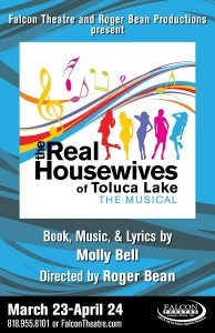 Real Housewives of Toluca Lake poster