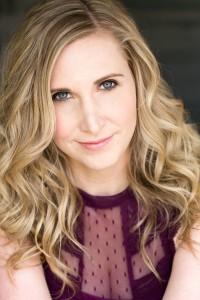 Katie Von Till headshot
