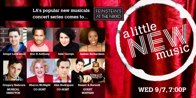 ALNM San Francisco Cast
