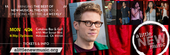ALNM14 Banner with Barrett Foa